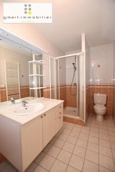 Sale apartment Brives charensac 189000€ - Picture 9