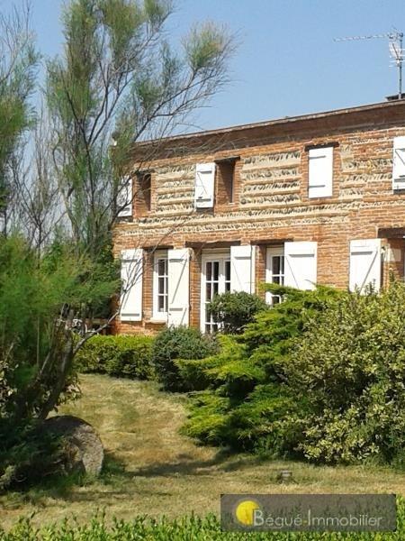 Deluxe sale house / villa 15 mns blagnac 786000€ - Picture 4