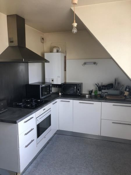 Sale apartment Quimperle 72950€ - Picture 3