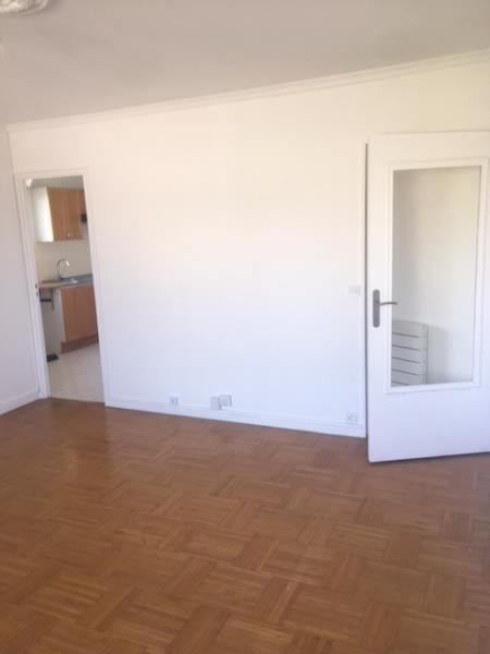 Rental apartment Le raincy 675€ CC - Picture 3