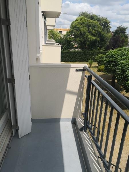 Sale apartment Bordeaux 275000€ - Picture 6