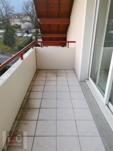 Venta  apartamento Chevry 318000€ - Fotografía 9