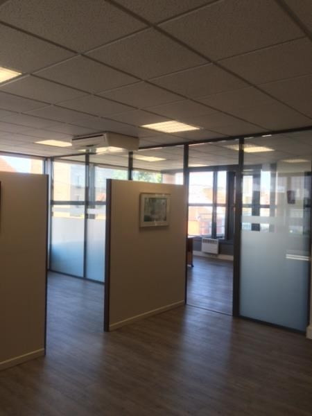 Rental office Colombes 2475€ HT/HC - Picture 11