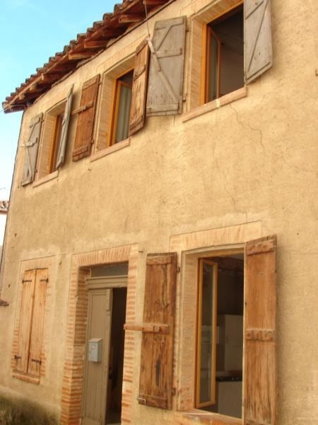 Rental house / villa Lombez 398€ CC - Picture 1