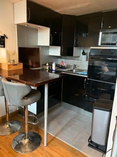 Vente appartement Noisy le sec 142000€ - Photo 2