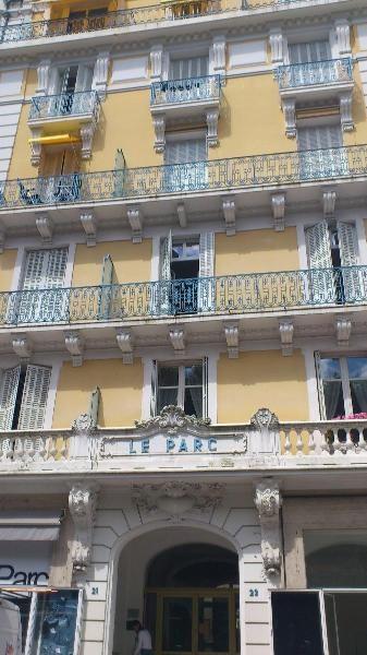 Location appartement Vichy 920€ CC - Photo 1