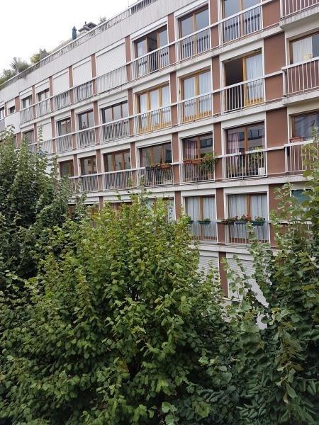 Alquiler  apartamento Paris 18ème 700€ CC - Fotografía 6