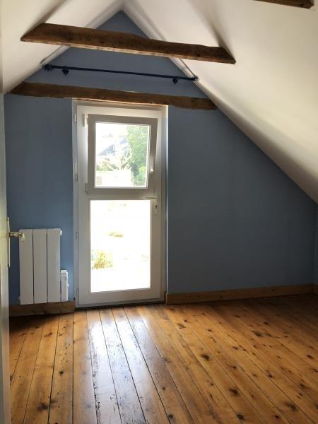 Sale house / villa Plougastel daoulas 148000€ - Picture 5