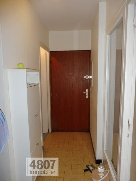 Vente appartement Gaillard 175500€ - Photo 3
