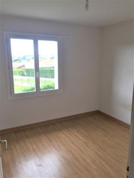Sale house / villa Nouaille maupertuis 168000€ - Picture 5