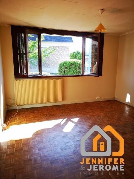Sale apartment Epinay sur seine 105500€ - Picture 2
