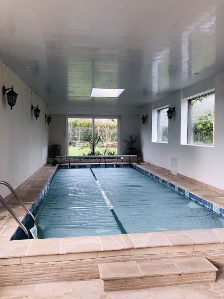 Sale house / villa St clair sur epte 500000€ - Picture 2