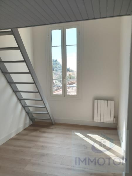 Sale apartment Menton 210 000€ - Picture 7