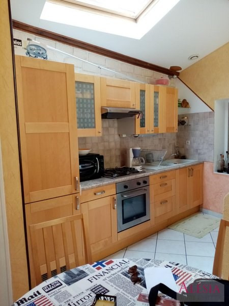 Sale apartment Châlons-en-champagne 61 000€ - Picture 5