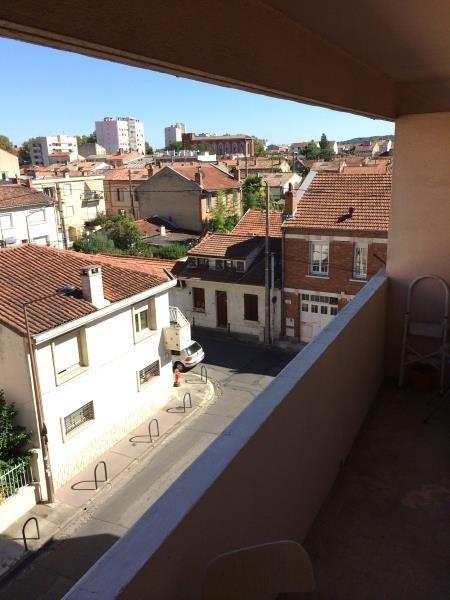 Rental apartment Toulouse 505€ CC - Picture 2