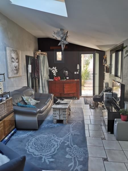Vente maison / villa Nanterre 545000€ - Photo 7