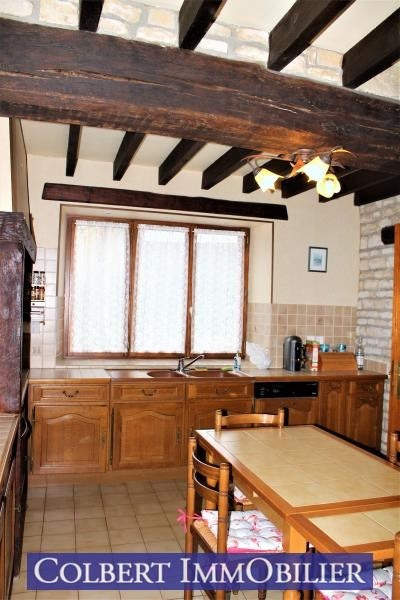 Sale house / villa Neuvy sautour 168000€ - Picture 3
