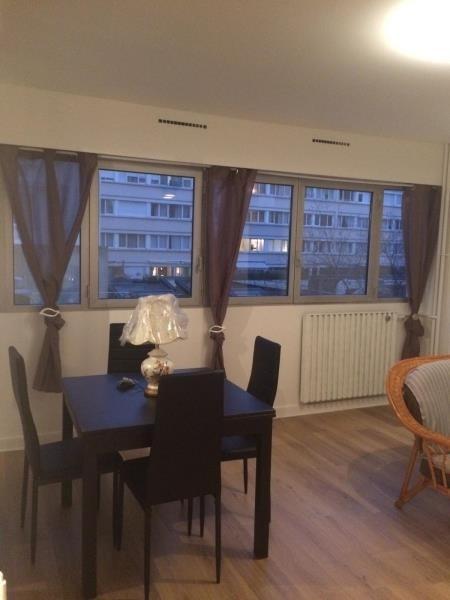 Rental apartment Paris 15ème 1850€ CC - Picture 3
