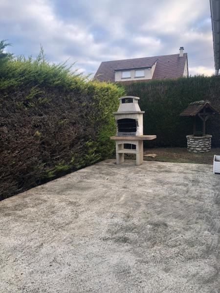 Vente maison / villa Gisors 189000€ - Photo 8