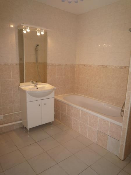 Rental apartment Pont de cheruy 520€ CC - Picture 2