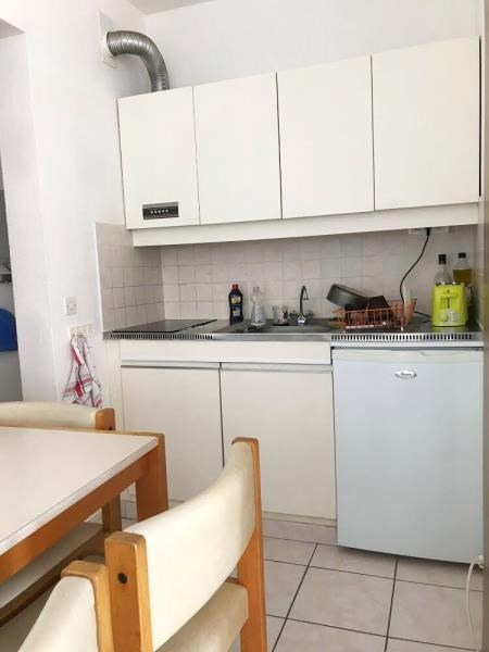 Vente appartement Le barcares 86 000€ - Photo 6
