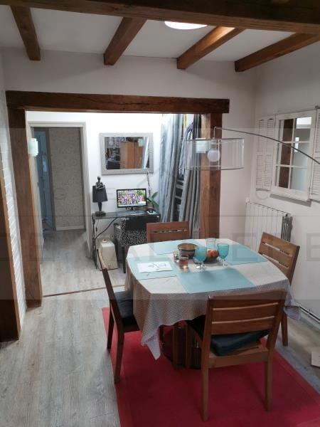 Vente maison / villa Nanterre 545000€ - Photo 8