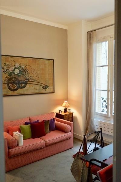 Sale apartment Paris 16ème 1645000€ - Picture 8