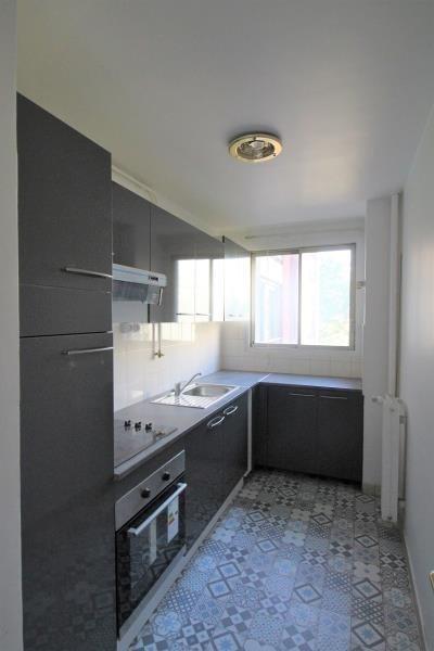 Vente appartement Paris 19ème 540000€ - Photo 2