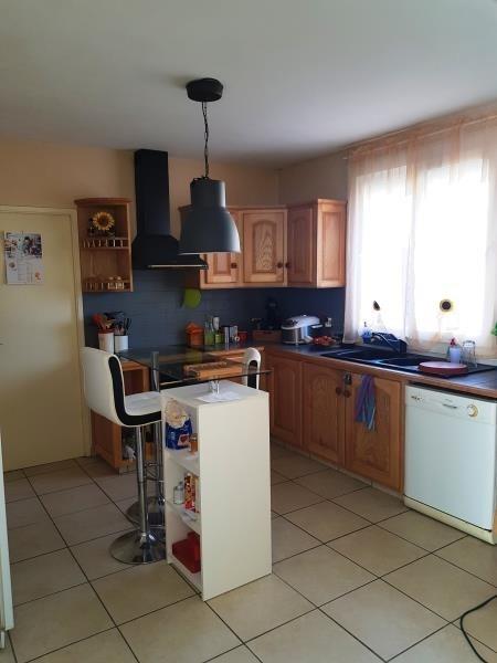 Sale house / villa Aiguefonde 130000€ - Picture 3