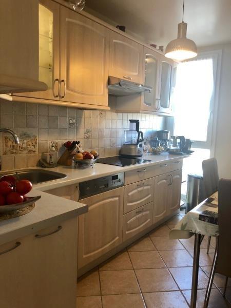 Sale apartment Le mee sur seine 126200€ - Picture 3
