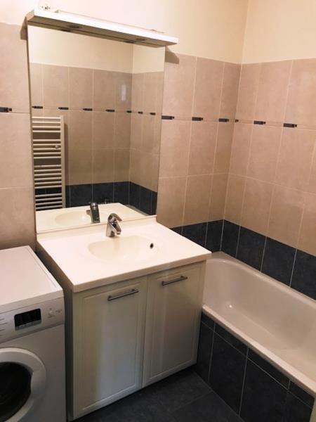 Sale apartment Lyon 3ème 220500€ - Picture 3