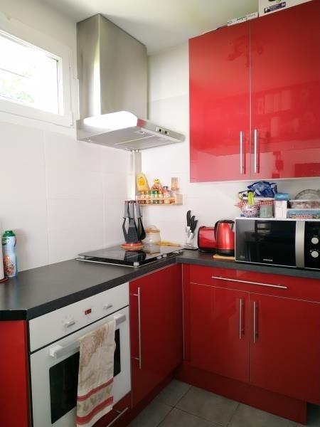 Sale apartment St maur des fosses 266000€ - Picture 3