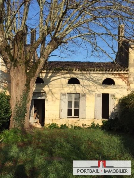 Vente maison / villa Bourg 43 000€ - Photo 1