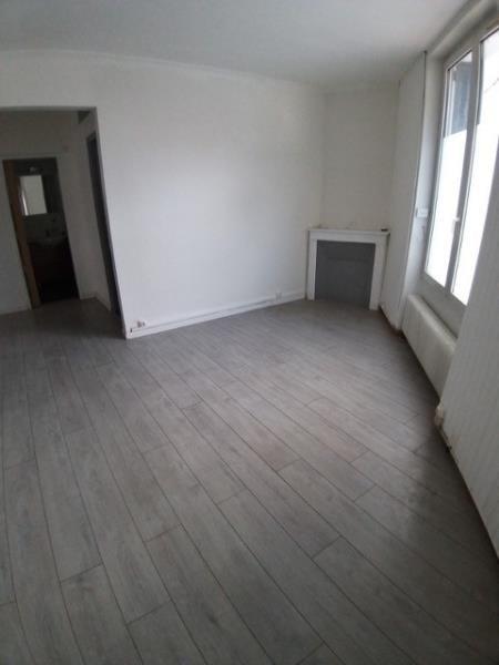 Sale apartment La garenne-colombes 255000€ - Picture 2