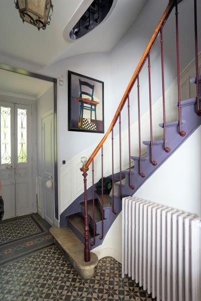 Immobile residenziali di prestigio casa Bois colombes 1442000€ - Fotografia 7