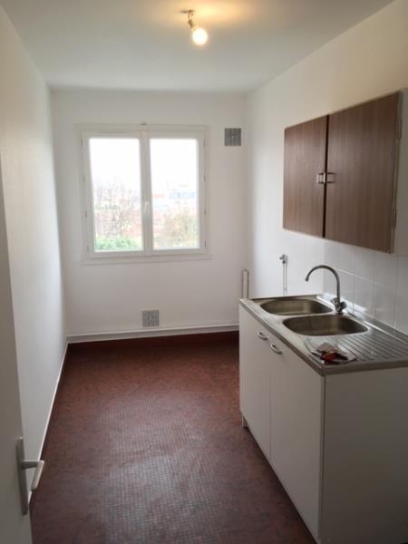 Rental apartment Villejuif 720€ CC - Picture 4