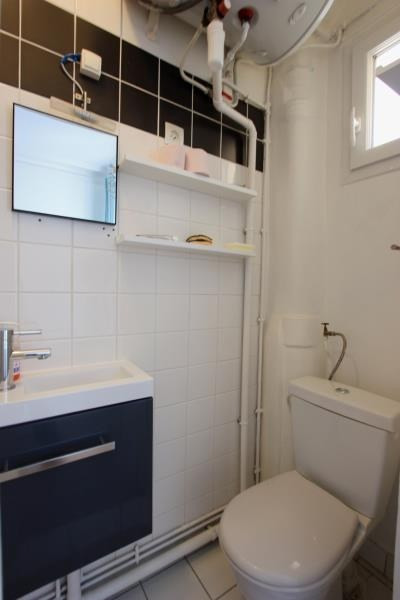 Affitto appartamento Paris 15ème 1250€ CC - Fotografia 9