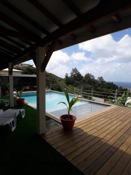 Venta de prestigio  casa Trois ilets 794200€ - Fotografía 5