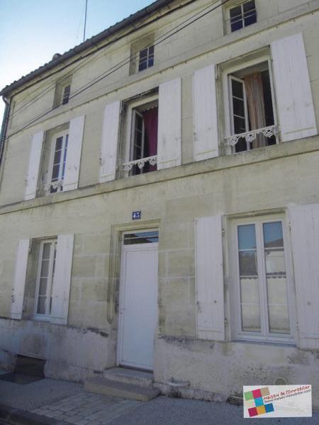 Rental house / villa Jarnac 627€ CC - Picture 1