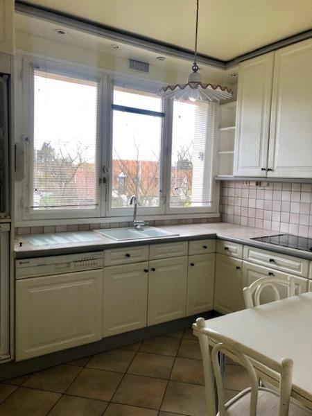 Venta  apartamento Marly le roi 359000€ - Fotografía 3