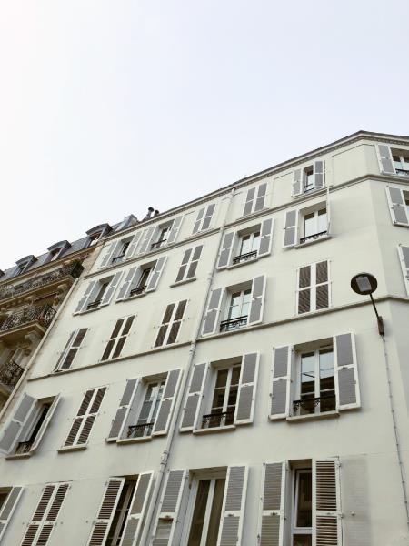 Vente appartement Paris 12ème 320000€ - Photo 2