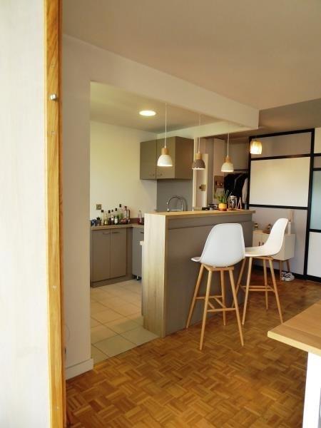 Sale apartment Lyon 7ème 380000€ - Picture 4