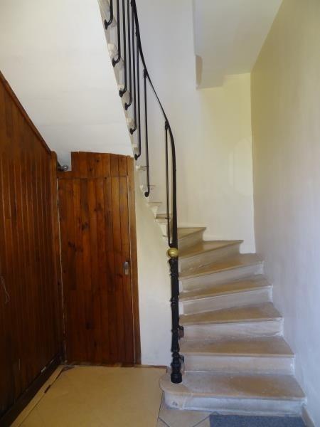 Sale house / villa Fontaines 168000€ - Picture 8