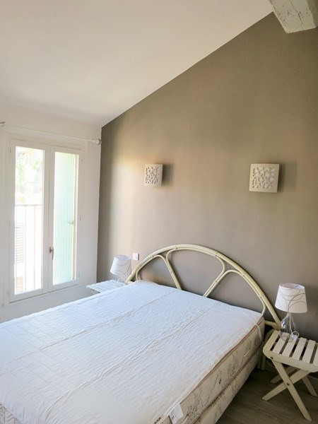 Location vacances appartement Collioure 677€ - Photo 5