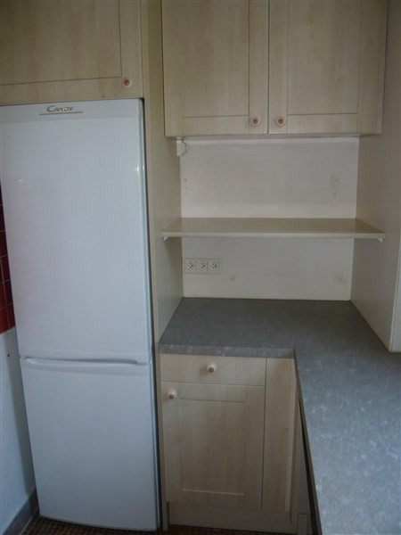 Sale apartment Colombes 334000€ - Picture 6