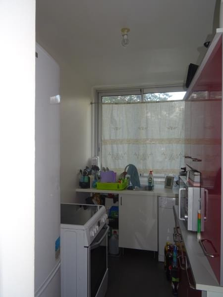 Vente appartement Marly le roi 159000€ - Photo 2