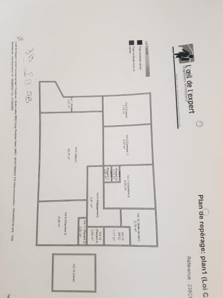 Sale apartment Villiers le bel 151000€ - Picture 9