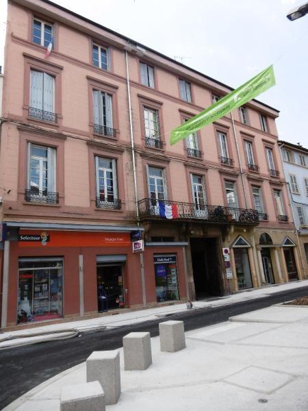 Location appartement Tarare 524€ CC - Photo 8