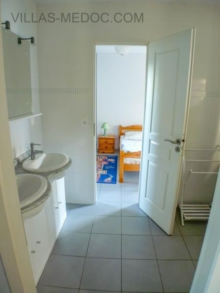 Sale house / villa Vendays montalivet 282000€ - Picture 7