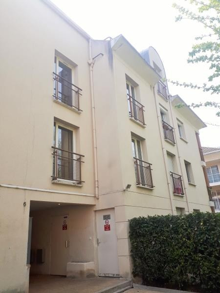 Vente appartement Osny 128000€ - Photo 1